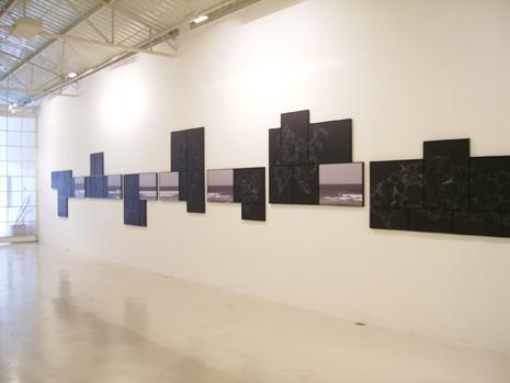 """Exposição """"Outros Continentes"""", na Galeria Raquel Arnaud"""